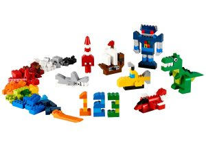 accessori creativi lego 10693