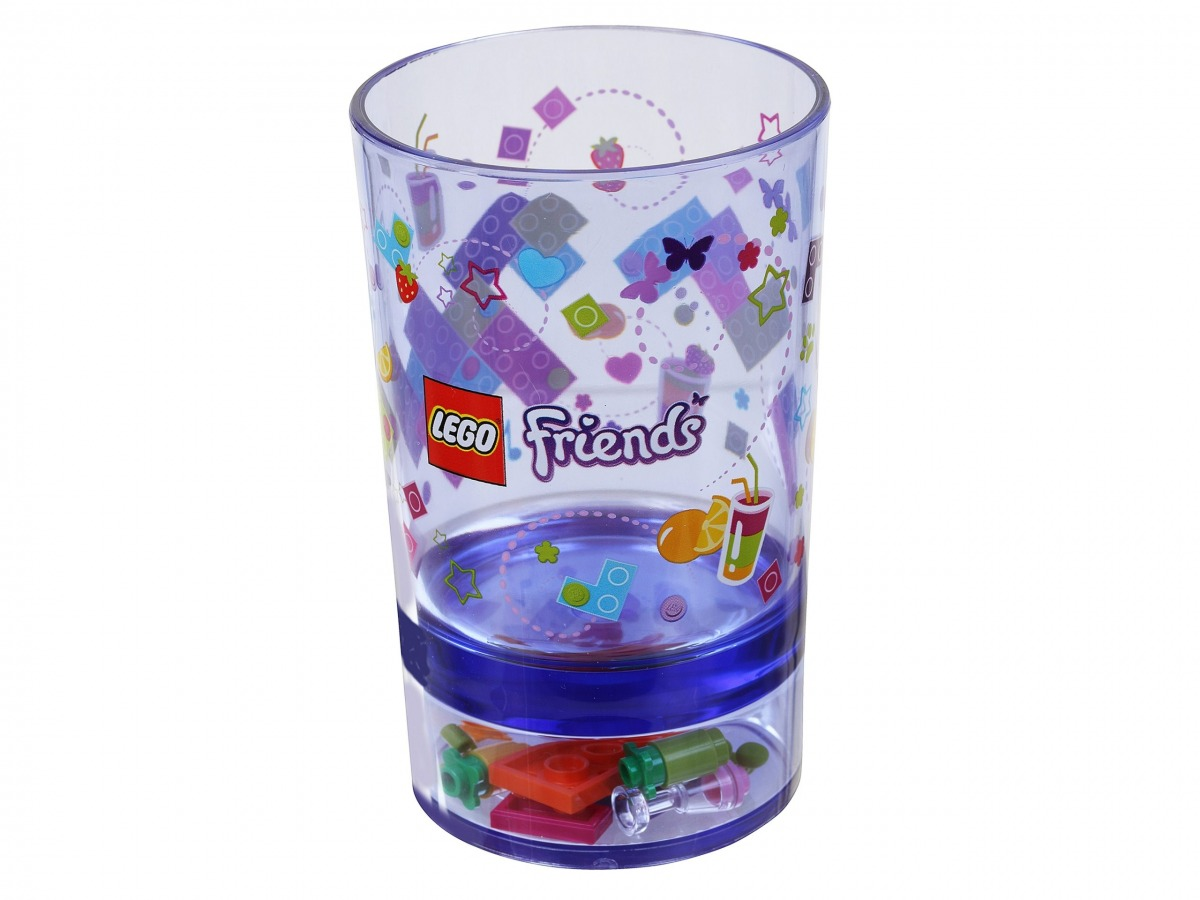 bicchiere lego 850963 friends 2014 scaled