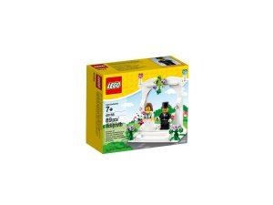 bomboniera lego 40165