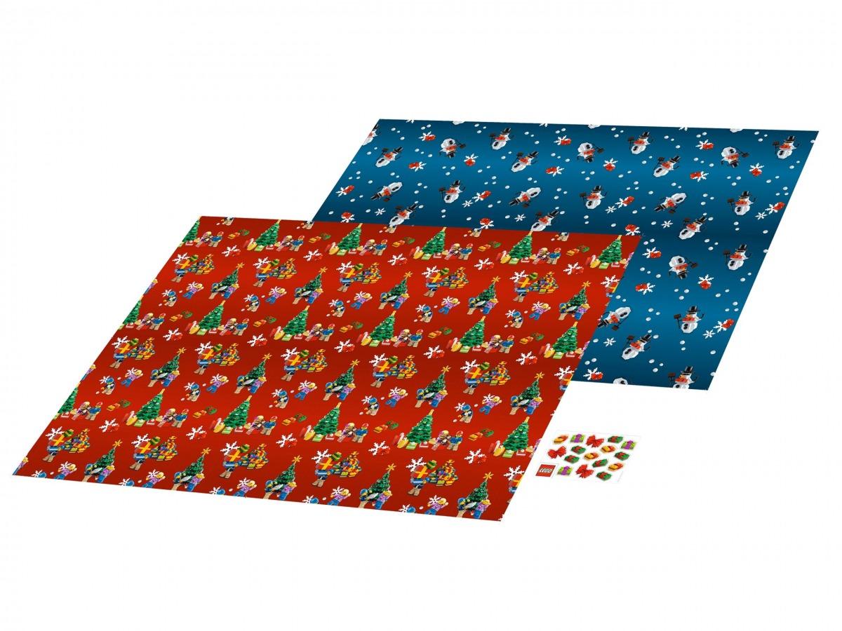 carta da regalo natalizia lego 851407 scaled