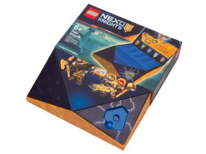 colleziona e combina poteri combo lego 853681 nexo knights