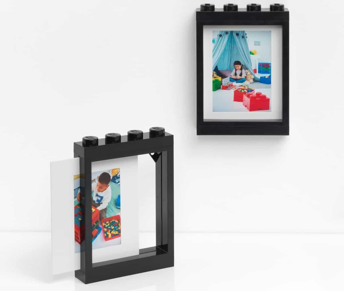 cornice portafoto lego 5006215 scaled