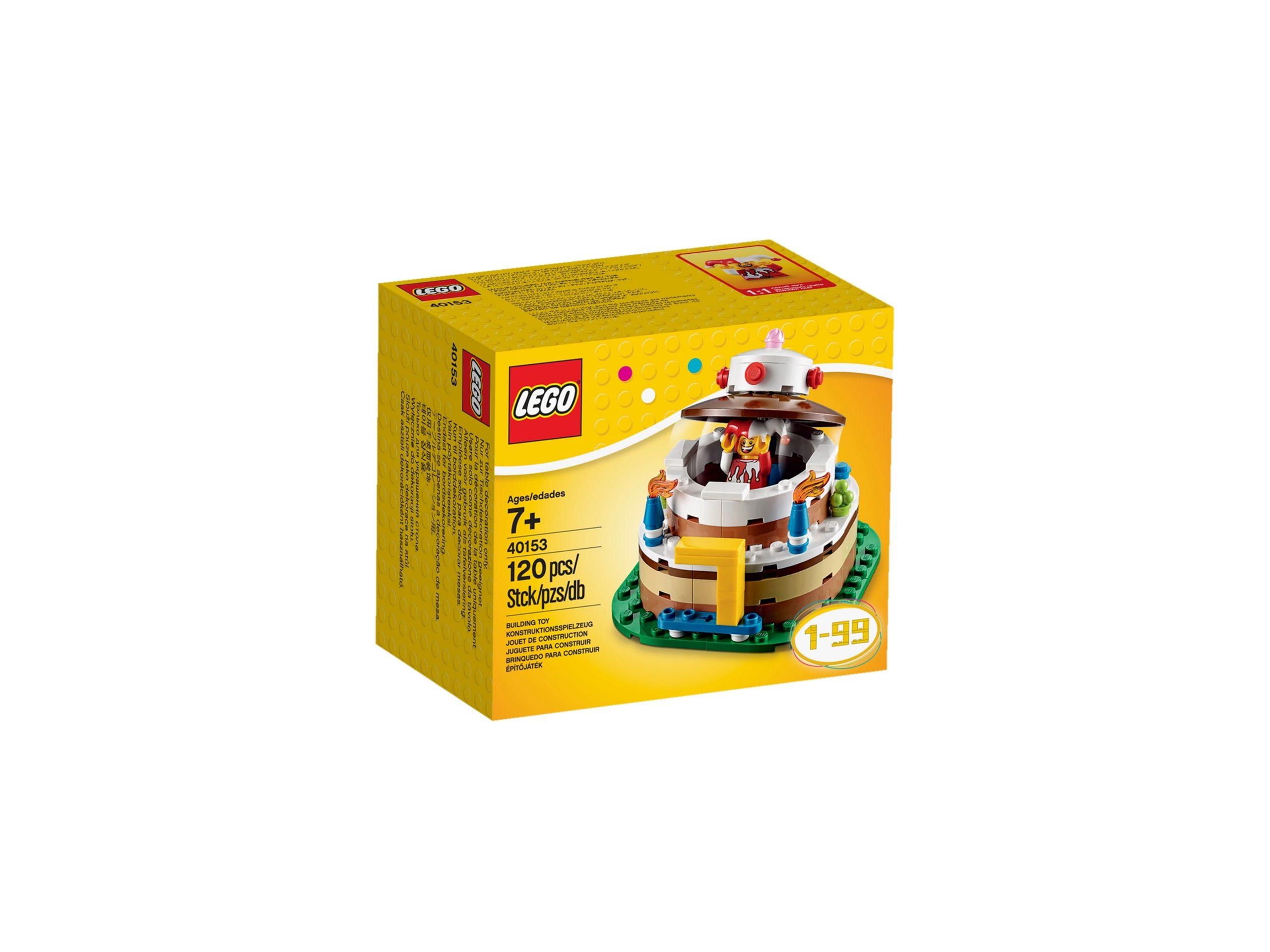 decorazione da tavolo per compleanno lego 40153 scaled