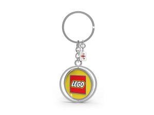 esclusivo portachiavi ford mustang lego 5005822