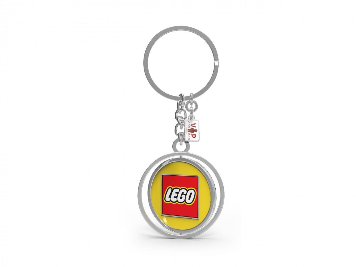 esclusivo portachiavi ford mustang lego 5005822 scaled