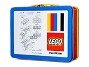 esclusivo portavivande lego 5006017
