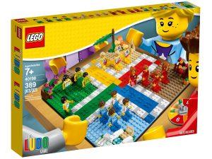 gioco ludo lego 40198