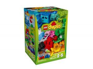 grande scatola creativa duplo 10622
