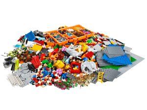 kit di costruzioni avanzato lego 2000430 serious play