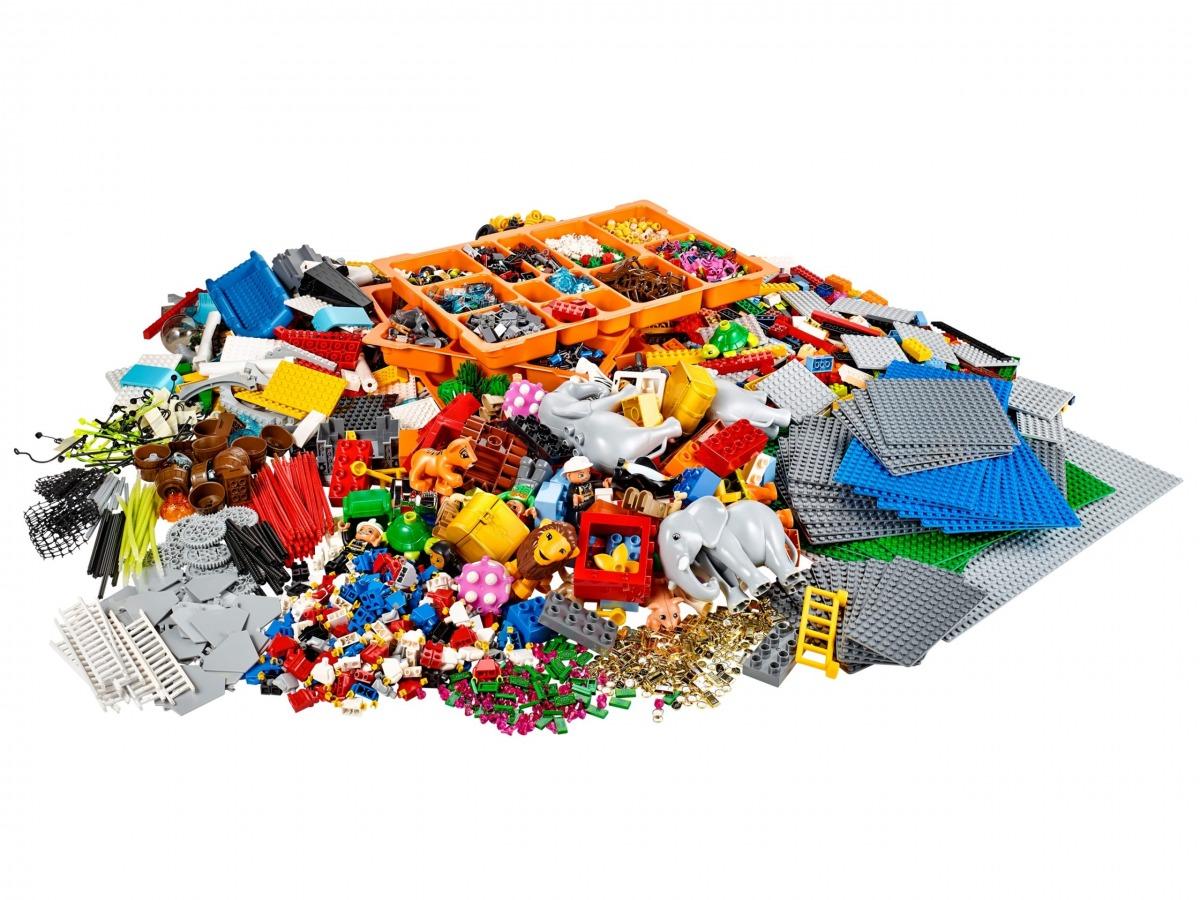 kit di costruzioni avanzato lego 2000430 serious play scaled