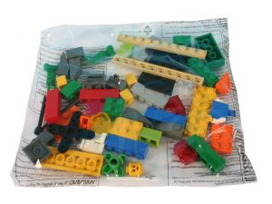 kit esplorativo lego 2000409 serious play