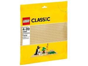 lego 10699 base sabbia
