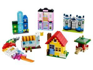 lego 10703 scatola costruzioni creative