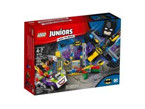 lego 10753 attacco alla bat caverna di the joker