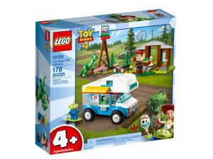 lego 10769 toy story 4 vacanza in camper