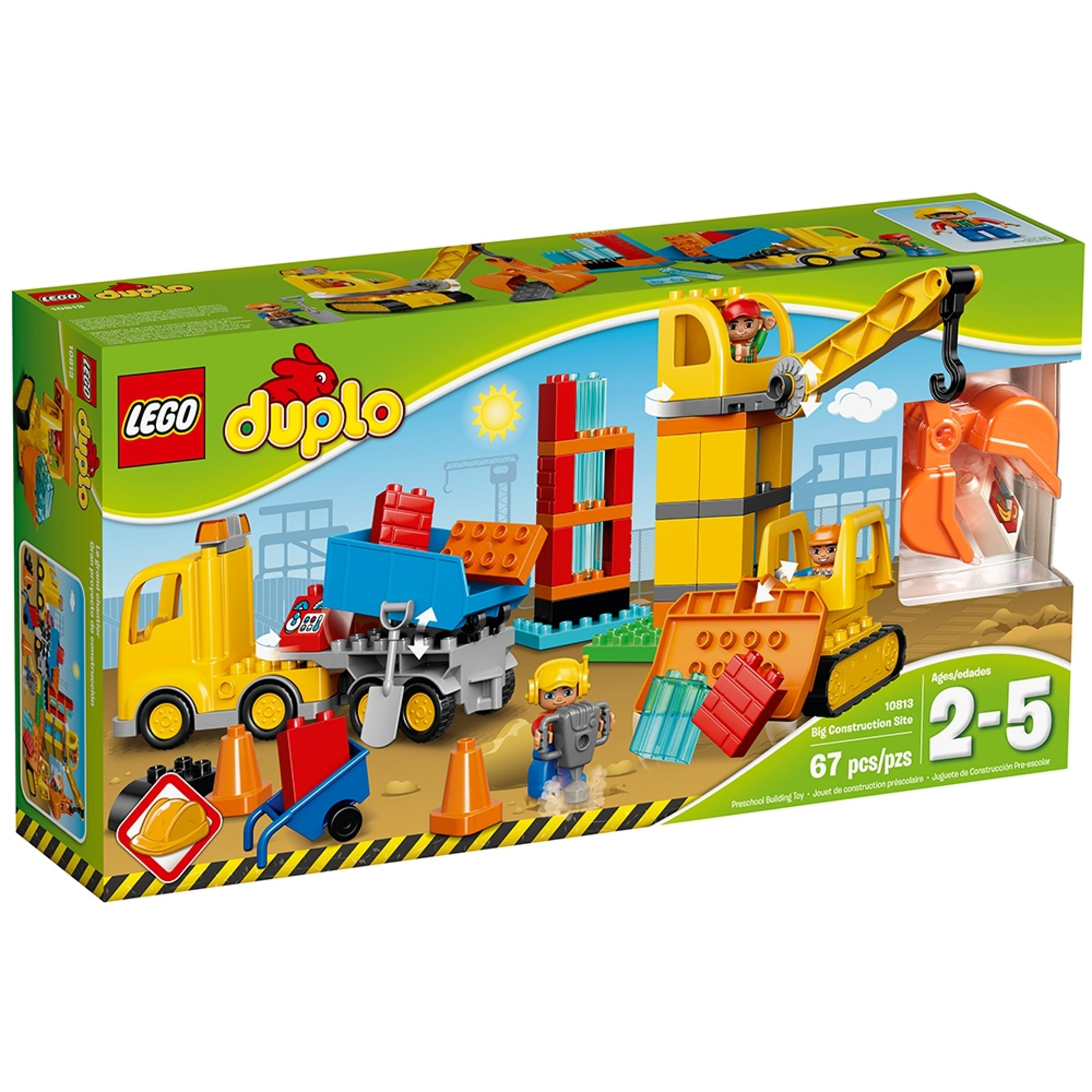 lego 10813 grande cantiere scaled