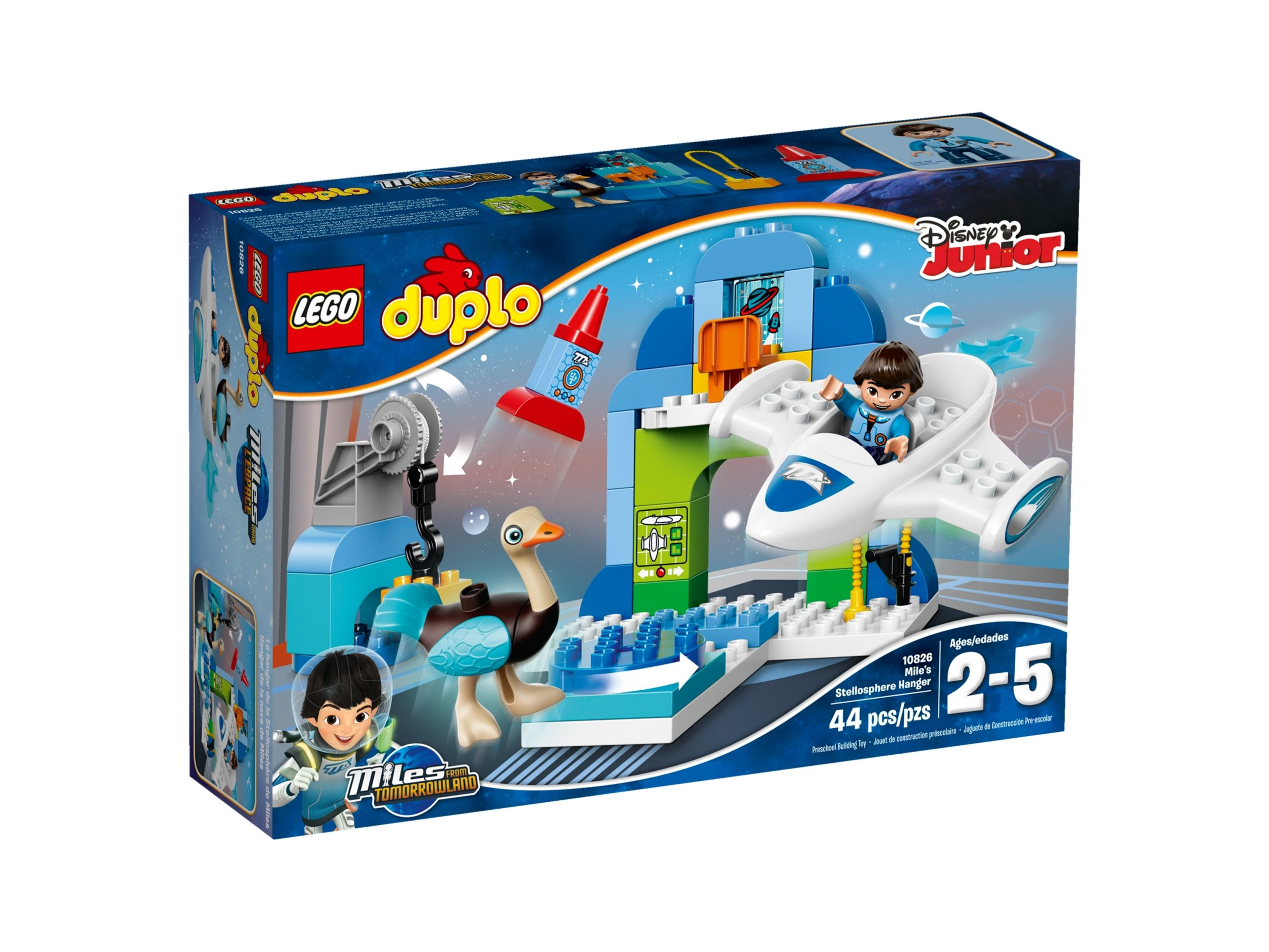 lego 10826 lhanger stellare di miles scaled