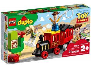 lego 10894 treno toy story