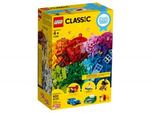 lego 11005 divertimento creativo