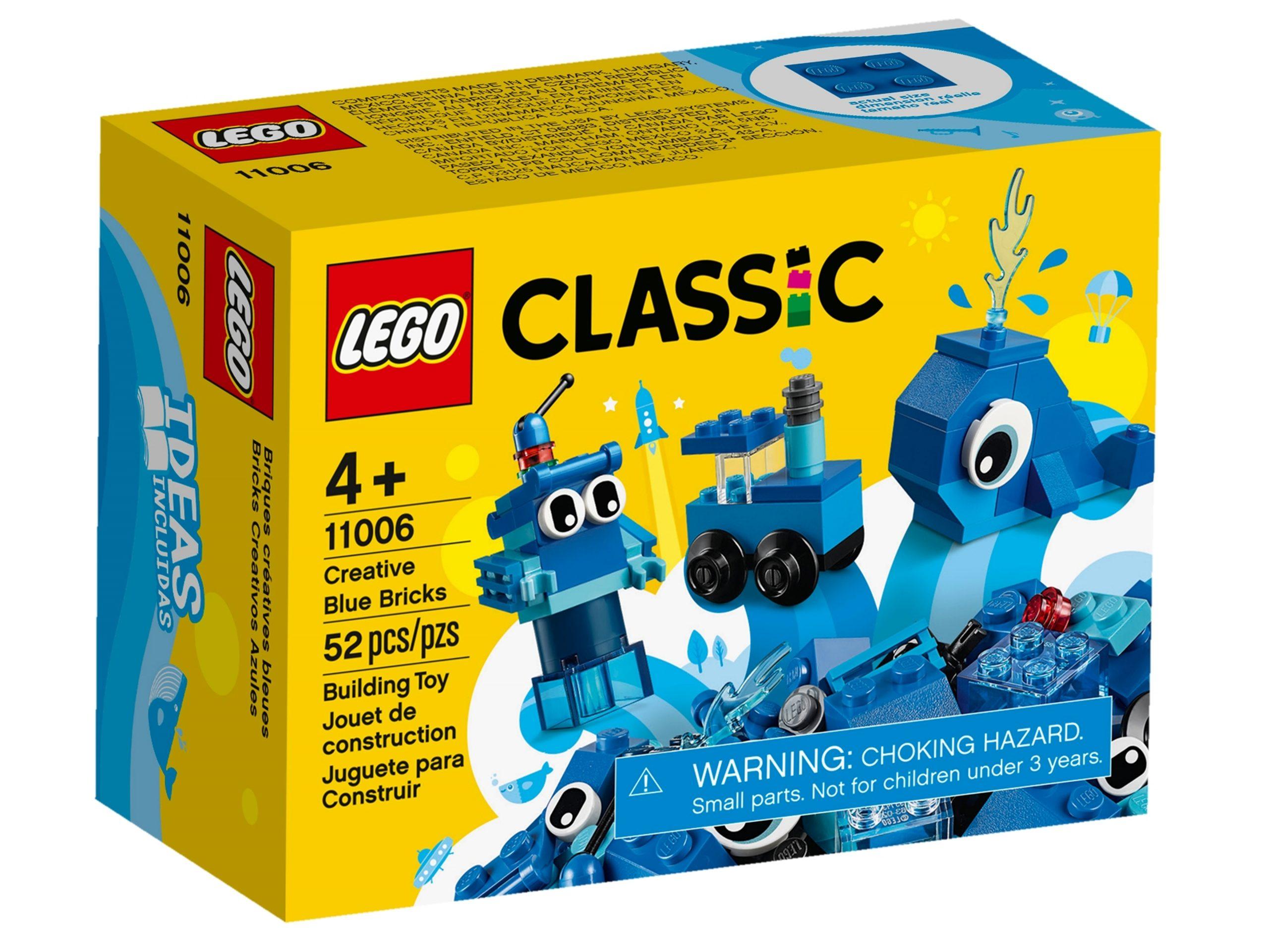 lego 11006 mattoncini blu creativi scaled