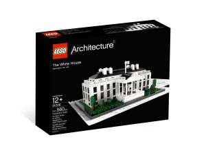 lego 21006 la casa bianca