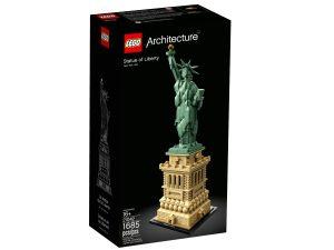 lego 21042 statua della liberta