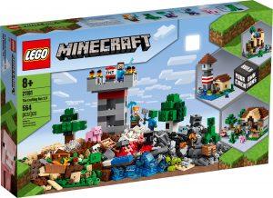 lego 21161 crafting box 3 0