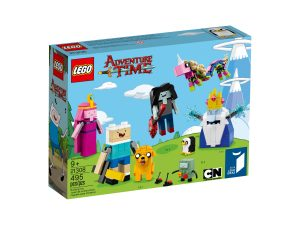 lego 21308 adventure time