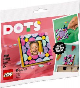 lego 30556 mini cornice dots
