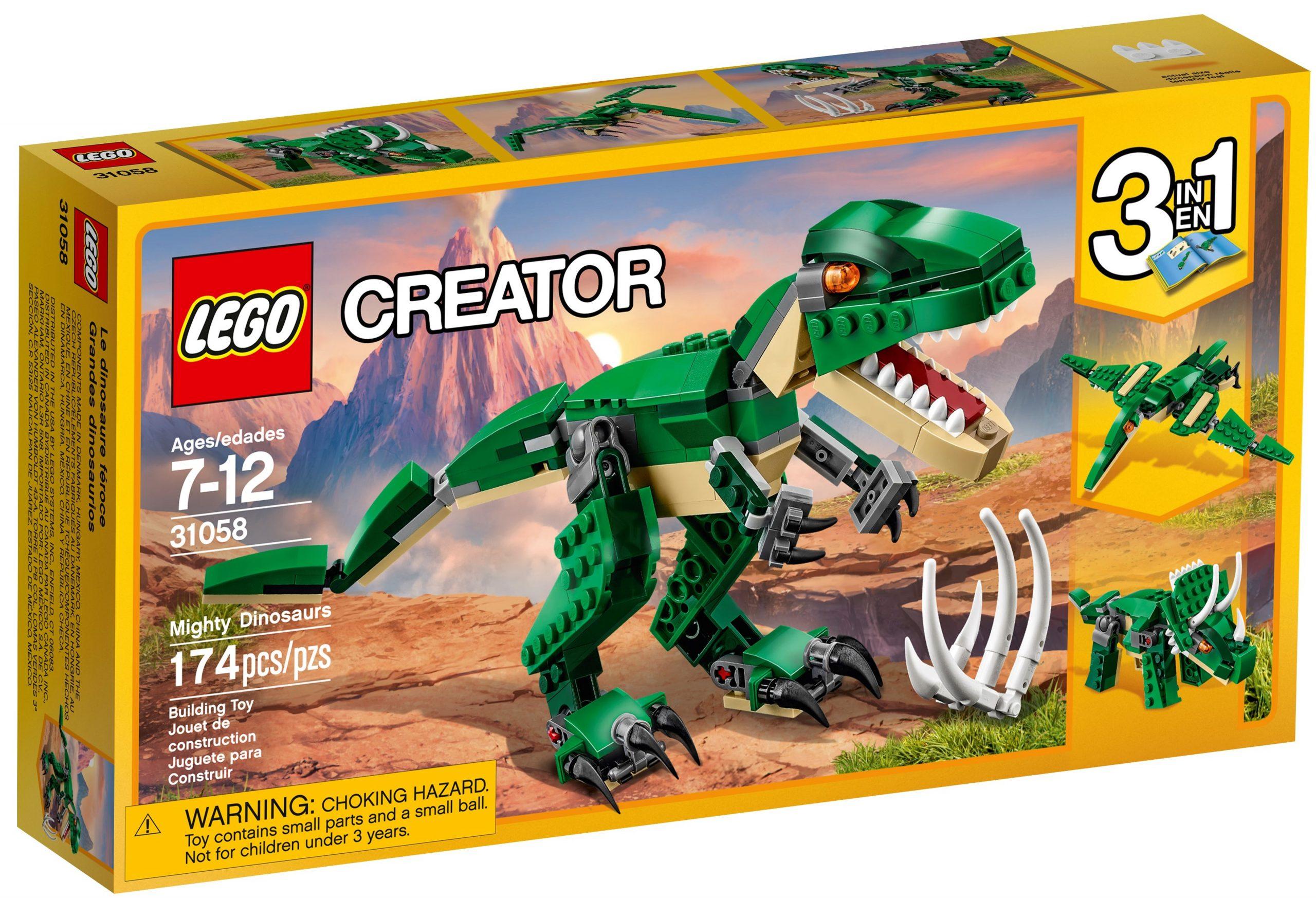 lego 31058 dinosauro scaled