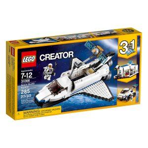 lego 31066 esploratore spaziale