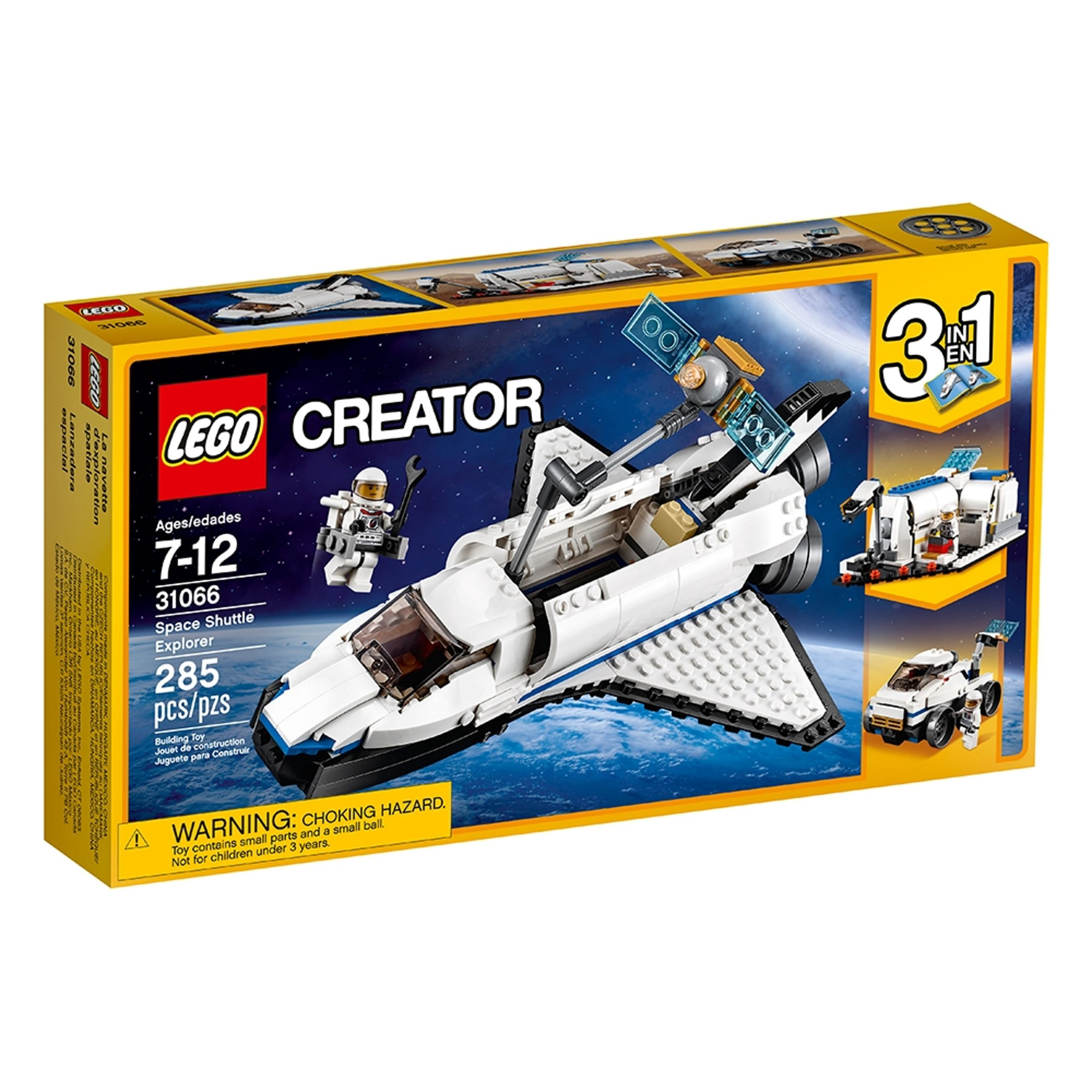 lego 31066 esploratore spaziale scaled