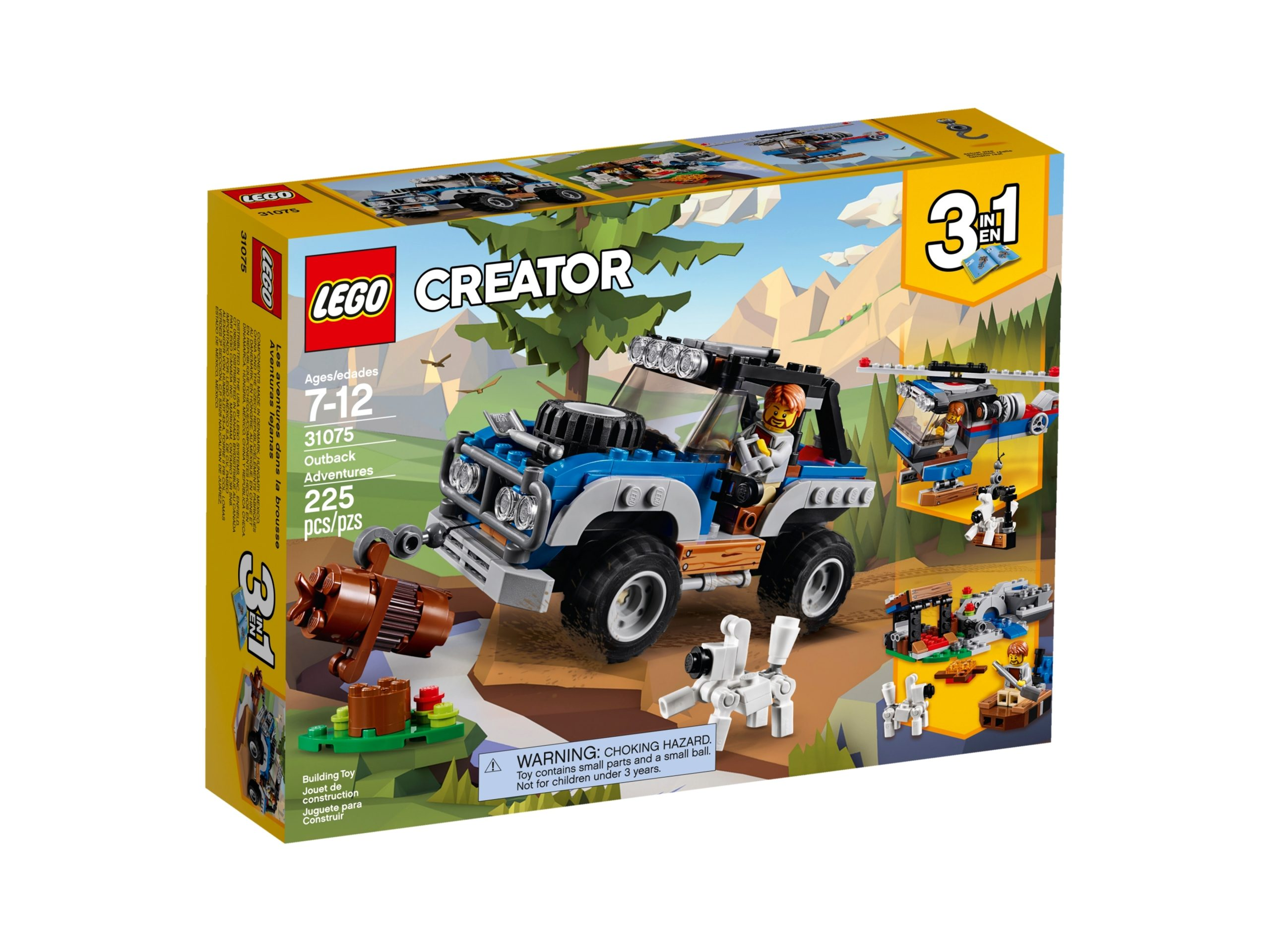 lego 31075 avventure nel deserto scaled