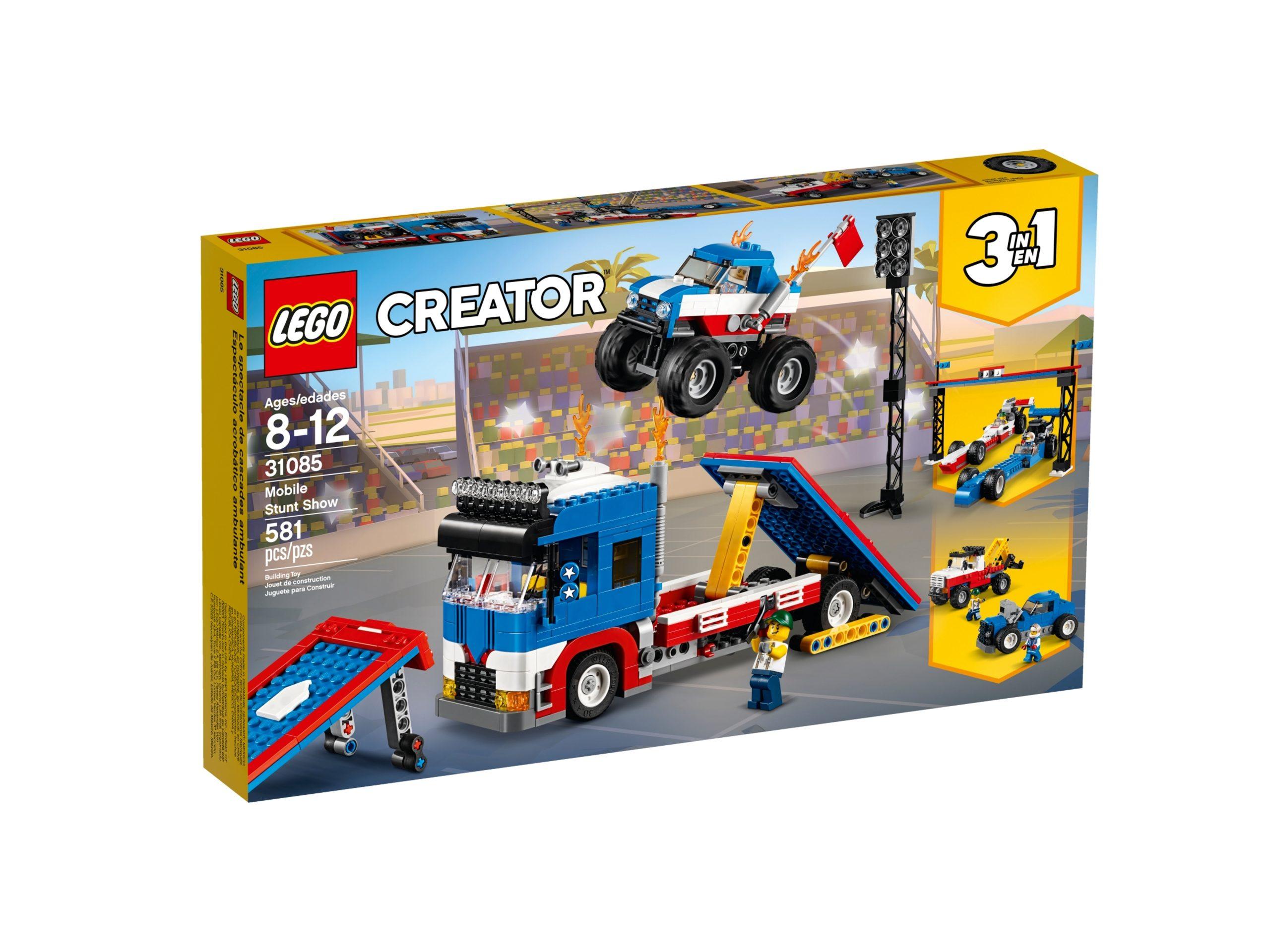 lego 31085 truck dello stuntman scaled