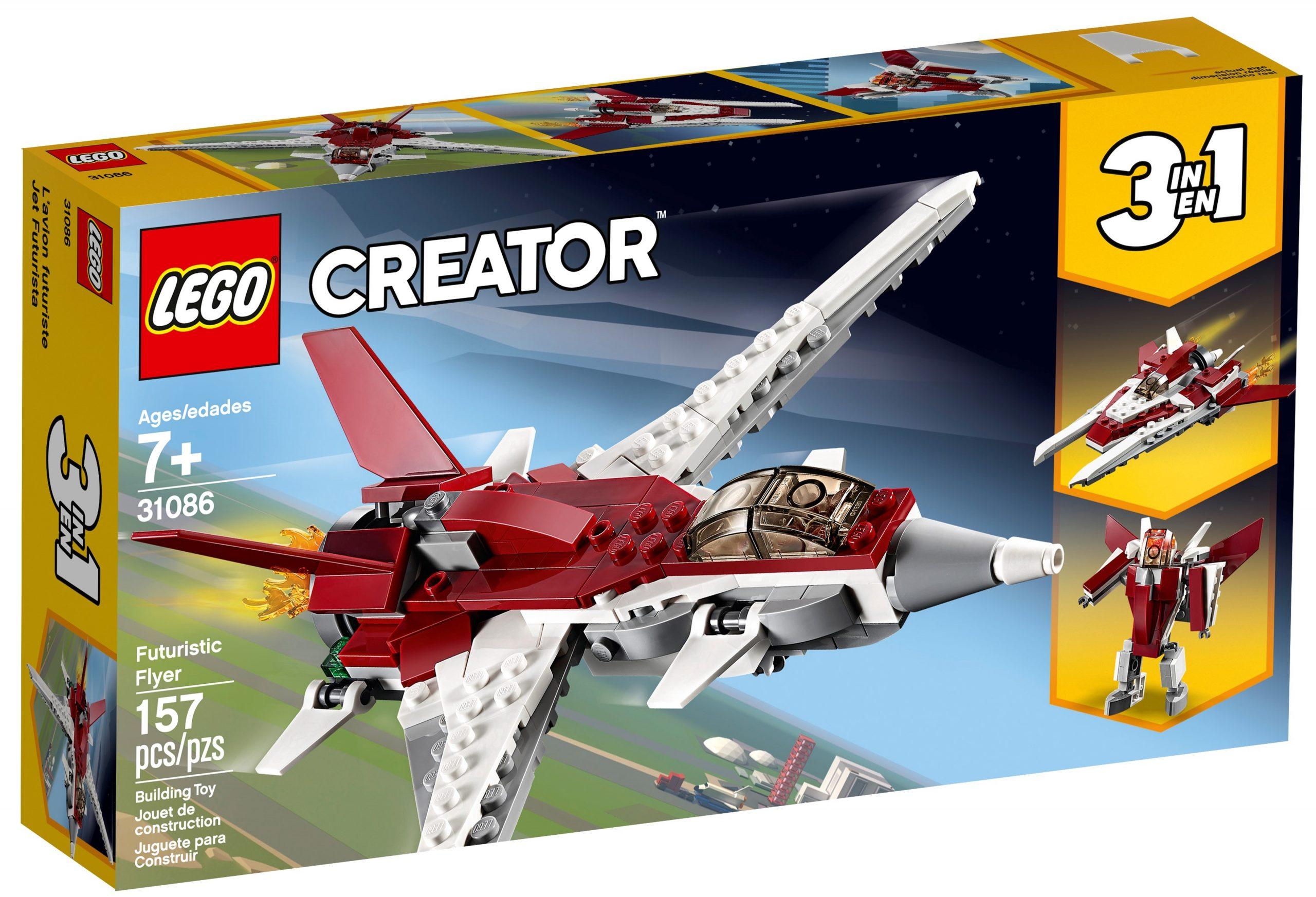 lego 31086 aereo futuristico scaled