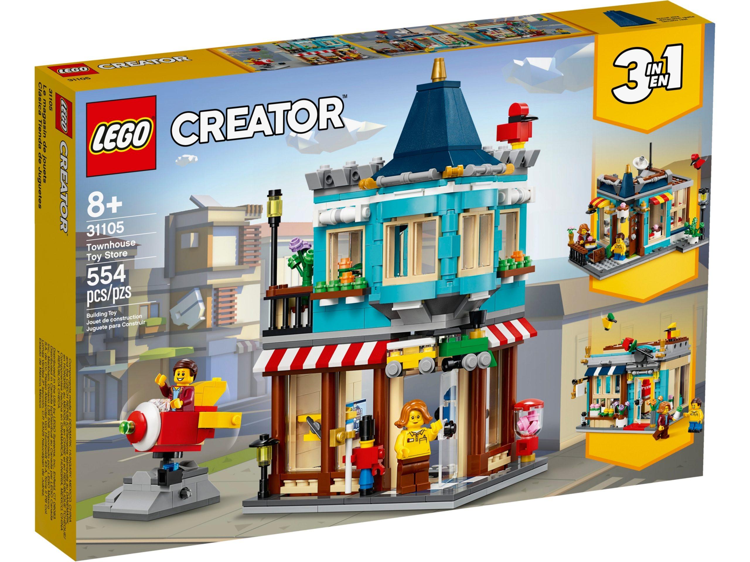 lego 31105 negozio di giocattoli scaled