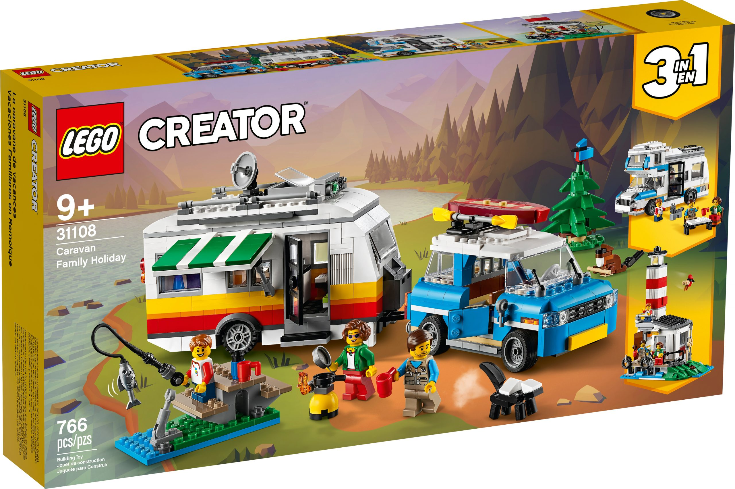 lego 31108 vacanze in roulotte scaled
