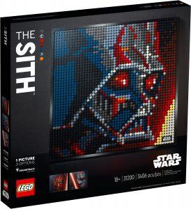 lego 31200 i sith star wars