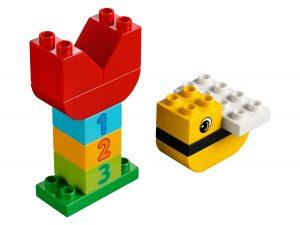 lego 40304 impariamo con i numeri duplo 40304