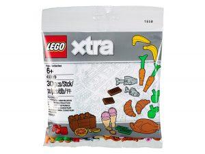 lego 40309 accessori alimentari
