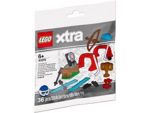 lego 40375 accessori sportivi