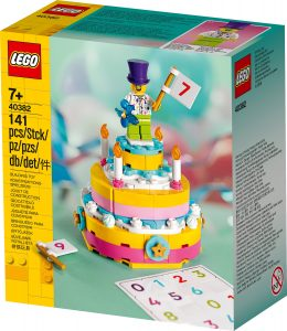 lego 40382 set compleanno