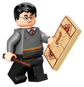 lego 40419 set acc studenti di hogwarts
