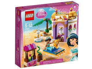 lego 41061 il palazzo esotico di jasmine