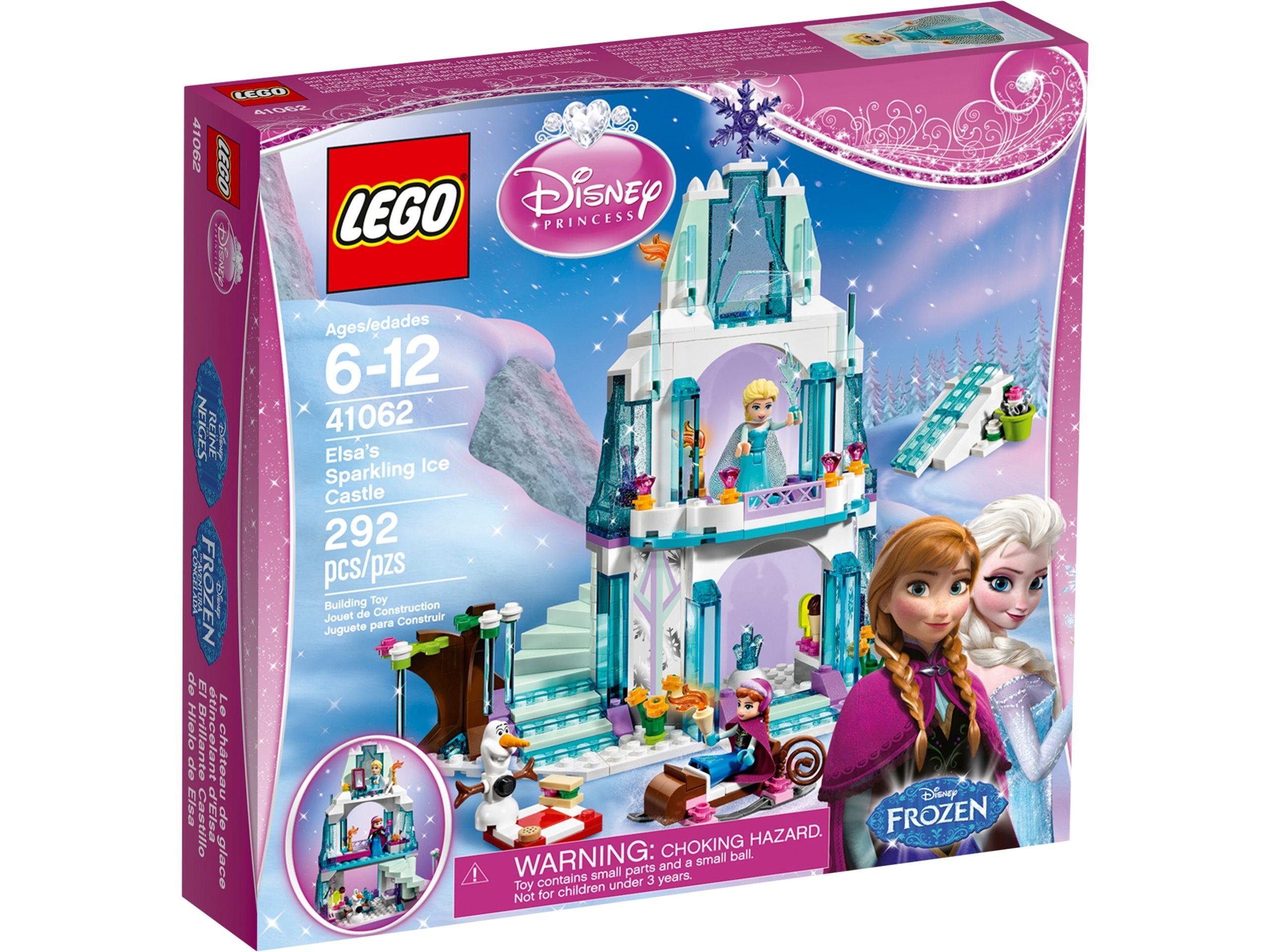lego 41062 il castello di ghiaccio di elsa scaled