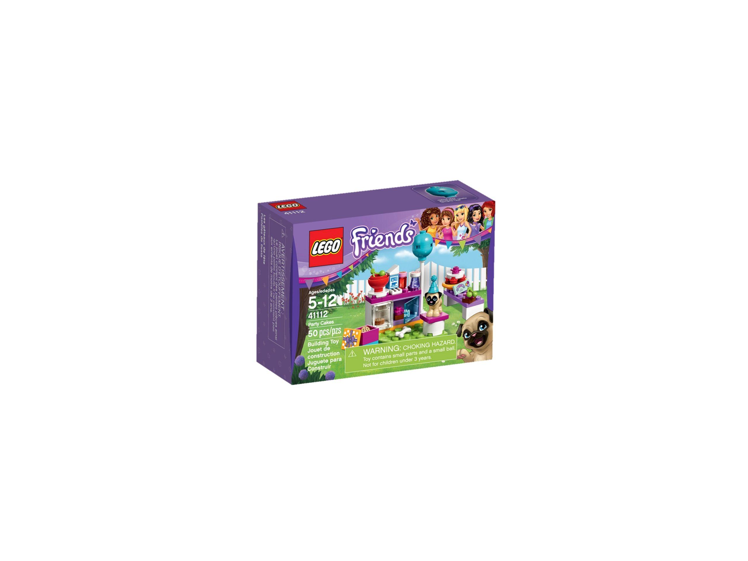 lego 41112 dolci per le feste scaled