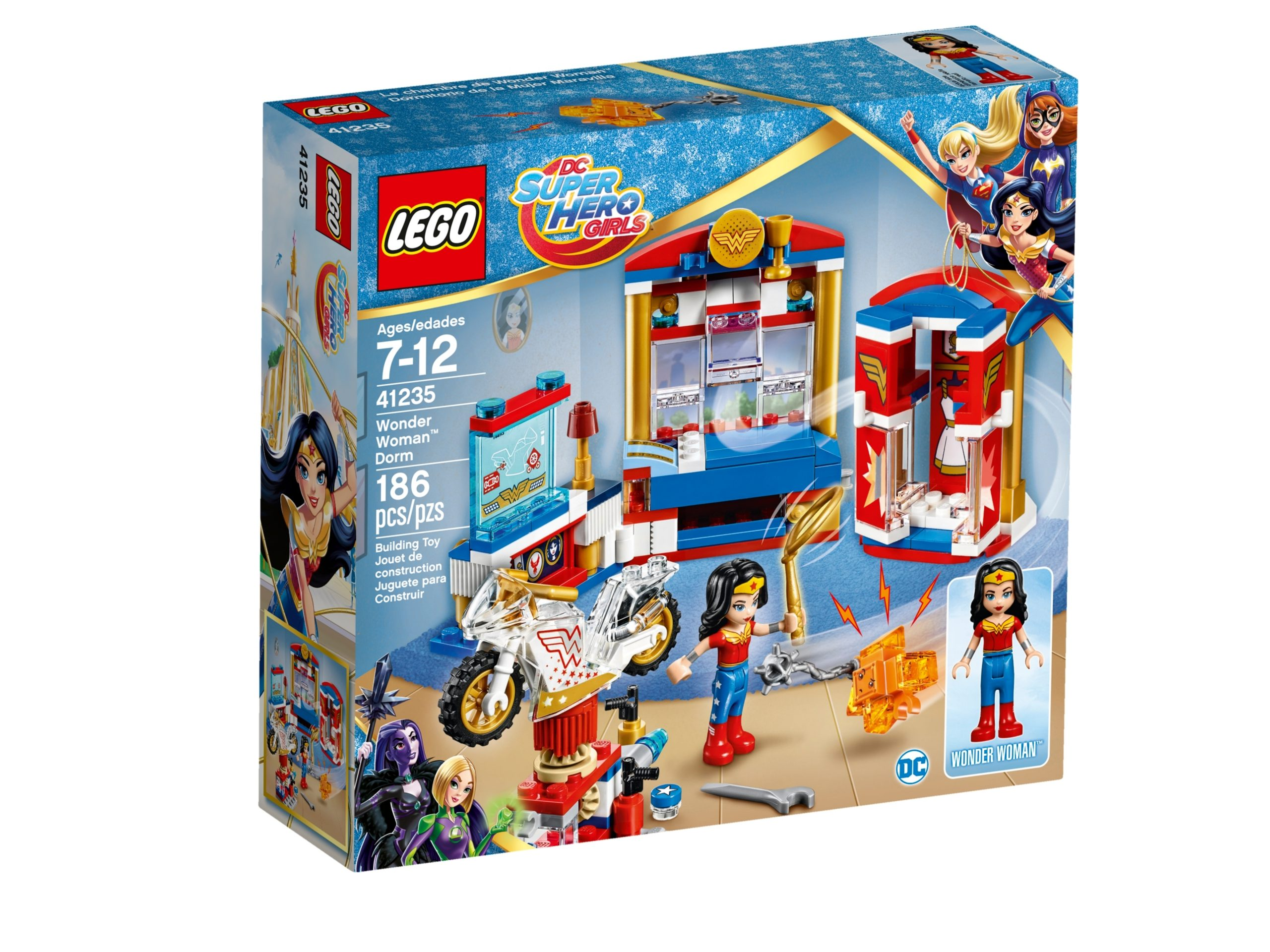 lego 41235 il dormitorio di wonder woman scaled