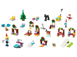 lego 41326 friends calendario dellavvento