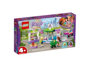 lego 41362 il supermercato di heartlake city