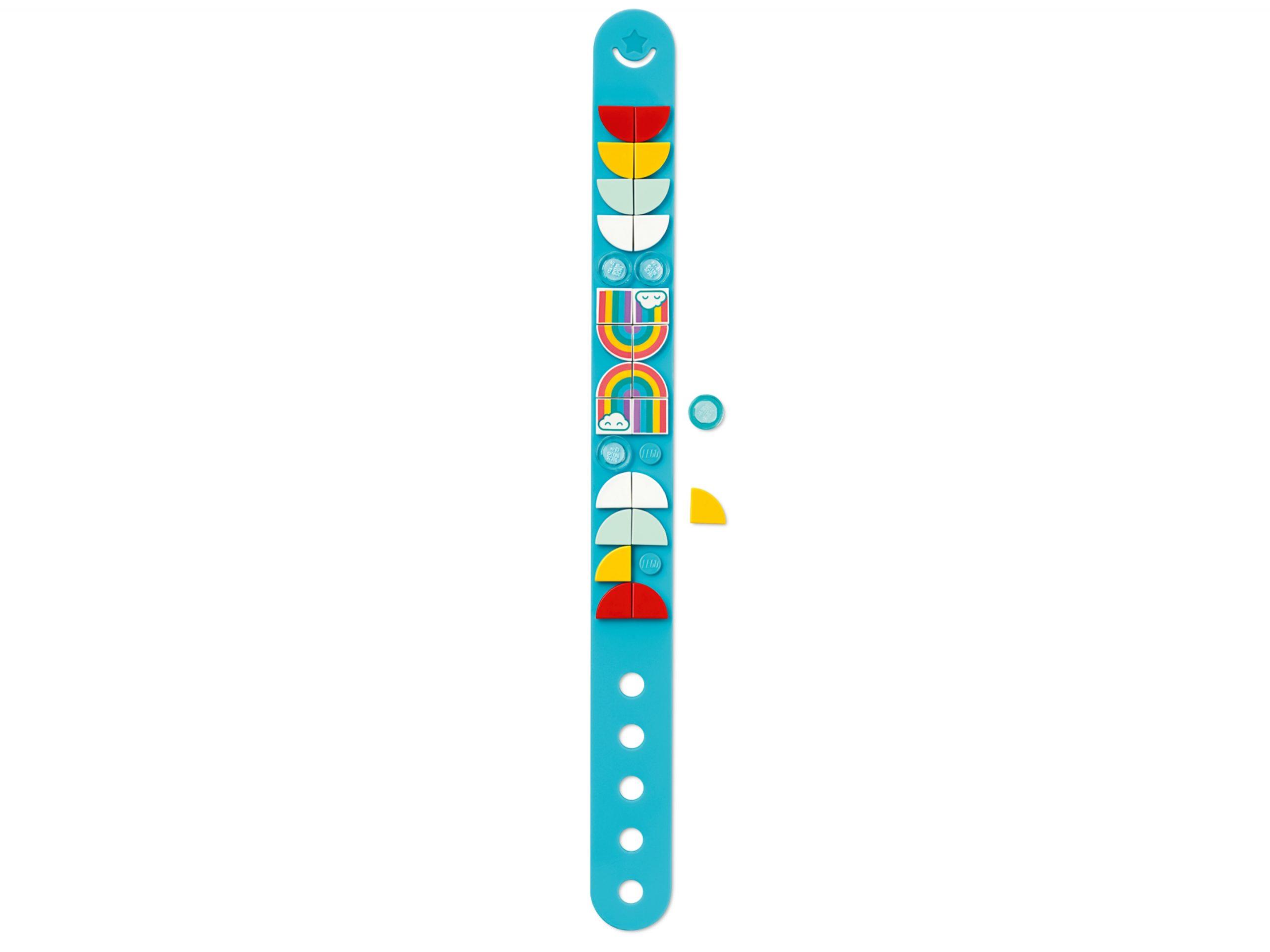 lego 41900 braccialetto arcobaleno scaled